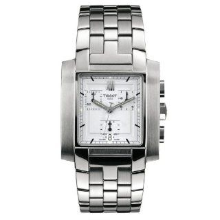 Tissot TXL Chronograph Mens Watch T60.1.587.33 at  Men's Watch store.