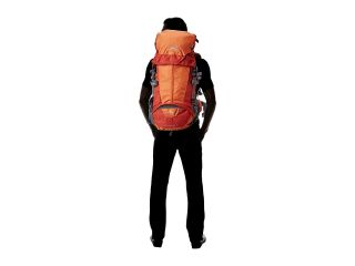High Sierra Summit 45 Internal Frame Pack Redrock Auburn Charcoal