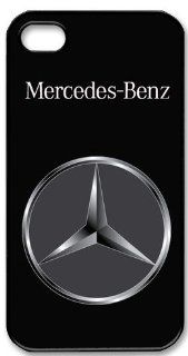 Design Super Mercedes Benz Sports Car Case Cover for Iphone 4/4s Best Case Show 1ya591 Cell Phones & Accessories