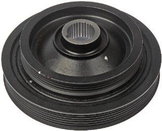 Dorman 594 300 Double Serpentine Harmonic Balancer Automotive