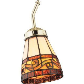Sea Gull Lighting 1626 605 Ceiling Fan Glass Shade, Multicolor   Fan Accessories