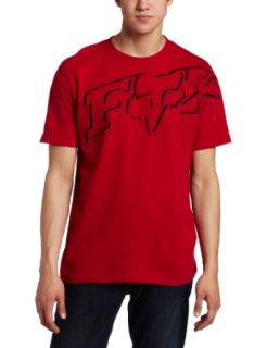 Fox Men's Big Top T Shirt at  Men�s Clothing store