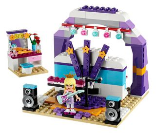 LEGO� Friends Rehearsal Stage