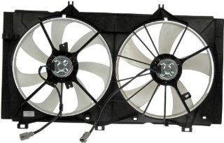 Dorman 621 411 Dual Fan Assembly Automotive