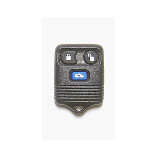 Keyless Entry Remote Fob Clicker for 2002 Mazda 626 With Do It Yourself Programming Automotive