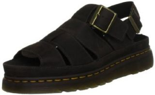 Dr. Martens Men's Flash Fisherman Sandal Shoes