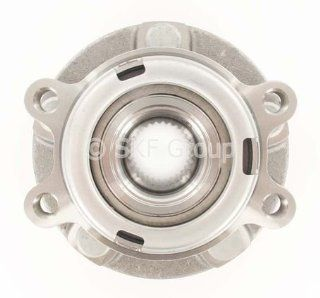 SKF BR930655 Front Wheel Bearing and Hub Assembly Automotive