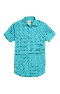 Mens Lira Shirts   Lira Scattered Woven Shirt