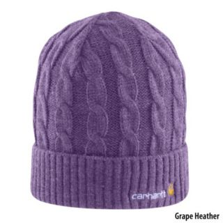 Carhartt Womens Cable Knit Hat (Style #WA061) 445921