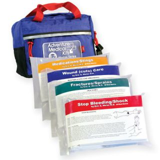 Adventure Medical Kits Marine 200 First Aid Kit 726278