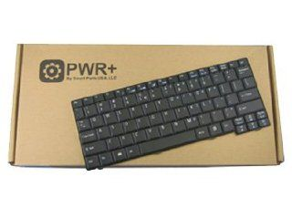 Pwr+� Extra Slim External Wireless Bluetooth Keyboard for Apple Ipad, Iphone /  Kindle Fire HD, HDX, Touch, Paperwhite / Google Nexus Tab / Samsung Galaxy Tab 3, 2, 1; Note, 12.2, Pro, 2014 / LG Optimus / Acer Iconia A1, B1, W3, A200, A500, W510, W700 / AS