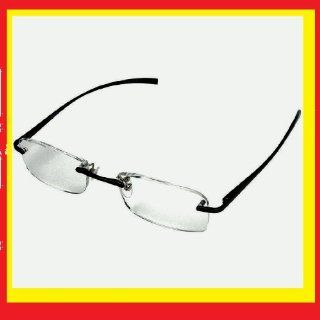 1.75 Strength Foster Grant Rimless Reading Glasses Health & Personal Care