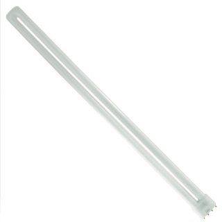 SYLAVNIA 20586 40 Watts Pin Base FT40DL/841/RS/ECO 2G11 Case Of 10 Light Bulb   Fluorescent Tubes