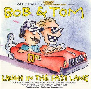 Laugh in the Fast Lane Music