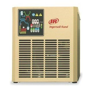 Ingersoll Rand Refrigerated Air Dryer 7.5HP (25 CFM)   D42IN Hydraulic Filter Assemblies