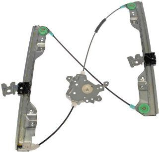 Dorman 740 906 Nissan Altima Front Driver Side Power Window Regulator Automotive