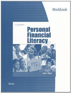 Workbook for Ryan's Personal Financial Literacy, 2nd (9780840058652) Joan Ryan Books