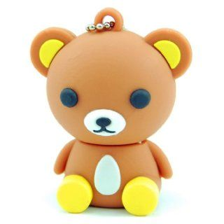 Cartoon Cute High Quality 4gb USB Flash Drive Memory  TBM758 Computers & Accessories