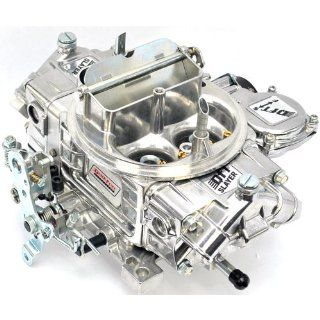 Quick Fuel SL 750 VSF 750 CFM Slayer Alum Vacuum Carburetor Electric Choke Ford Automotive