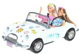 Barbie + Skipper Doll   Let's Drive Student Driver Gift Set   T'R'U Exclusive 2000 Mattel Toys & Games