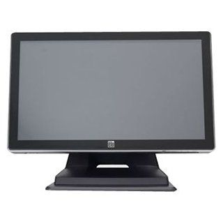 Elo 1519L 15' LCD Touchscreen Monitor   169   8 ms. 1519L 15.6IN LCD INTELLITOUCH DUAL SER/USB CTLR GRAY PP TS. 1366 x 768   16.7 Million Colors   5001   250 Nit   USB   VGA   Black   3 Year Computers & Accessories