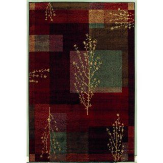Shaw Living November 3x808 09440 Area Rug In Multi