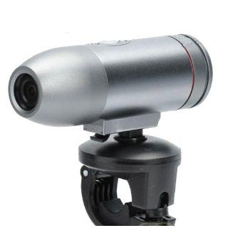 Bullet 5.0MP 720P Waterproof WP Sport Camera Camcorder Bike helmet Mini HD DV  Camera & Photo