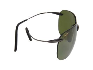 Maui Jim Nakalele Translucent Grey/Gunmetal
