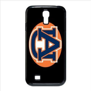 NCAA Auburn Tigers Cases Accessories for Samsung Galaxy S4 I9500 Cell Phones & Accessories
