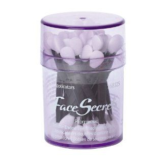 Face Secrets Double Tip Makeup Applicators  Eye Brushes  Beauty