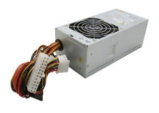 FSP FSP300 60GHT(85) 300W Active PFC Power Supply 8cm Sleeve Fan 80Plus Bronze Computers & Accessories