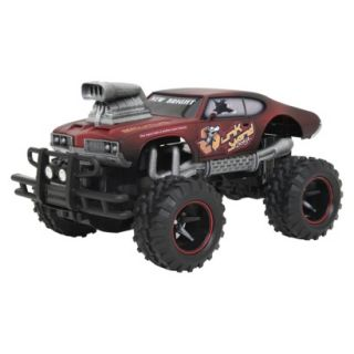New Bright 115 Full Function Radio Control Junk