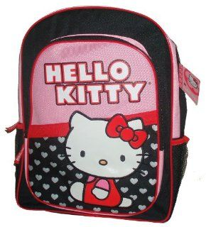 Sanrio Hello Kitty School Backpack Book Bag Sports & Outdoors