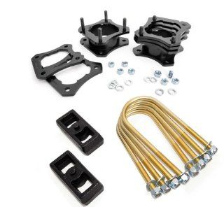 Rough Country 873   2.5 3 inch Suspension Leveling Lift Kit Automotive