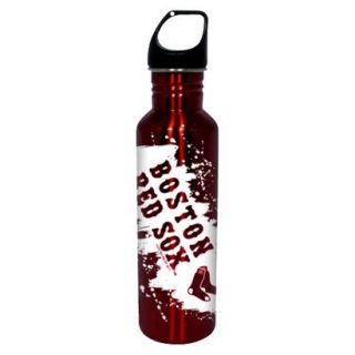 MLB Boston Red Sox Water Bottle   Red (26 oz.)