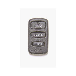 Keyless Entry Remote Fob Clicker for 2002 Mitsubishi Galant With Do It Yourself Programming Automotive