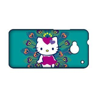 Hello Kitty HTC ONE M7 Case Slim Fit HTC ONE M7 Case Cell Phones & Accessories