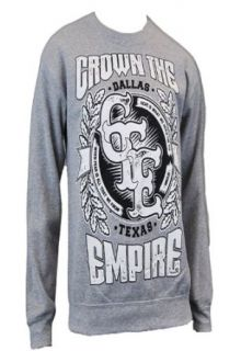Crown The Empire   Hope Crewneck Sweatshirt Clothing