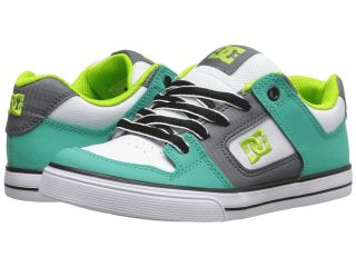 DC Kids Pure Boys Shoes (Blue)