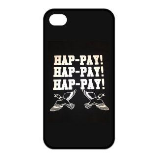 Duck Dynasty Accessories Apple Iphone 4/4s TPU Cases Covers Cell Phones & Accessories