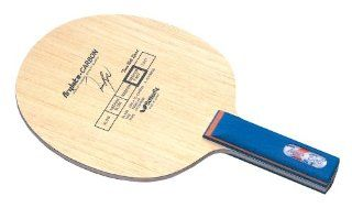 Butterfly Timo Boll Spirit ST Blade  Table Tennis Blades  Sports & Outdoors
