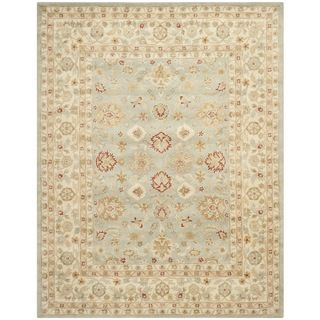 Safavieh Antiquity Grey Blue/ Beige Rug (8 X 10)