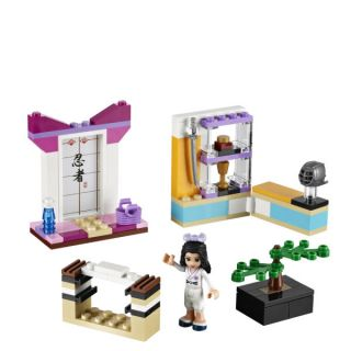 LEGO Friends Emmas Karate Class (41002)      Toys