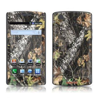 Break Up Design Protective Skin Decal Sticker for Samsung Captivate SGH i897 Cell Phone Cell Phones & Accessories