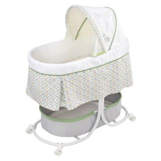 Summer Infant Soothe & Sleep Bassinet with Motio