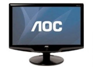 AOC 931SWL 19 Inch Wide Class LCD Monitor with High 10,0001 Contrast Ratio Computers & Accessories