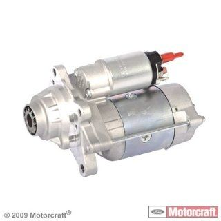 Motorcraft SA 965 Starter Motor Assembly Automotive