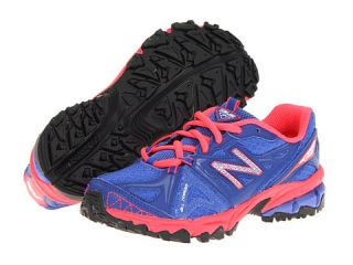 New Balance Kids Kj610v2 Little Kid Big Kid Blue Pink