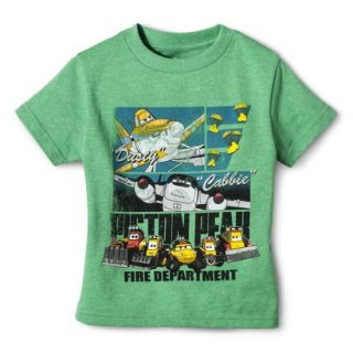 Disney® Planes Infant Toddler Boys Short Sl
