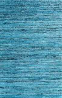 Dynamic Rugs MX9129826999 Matrix 8 x 11 9826 999 Rug   Blue Multi   Braided Rugs